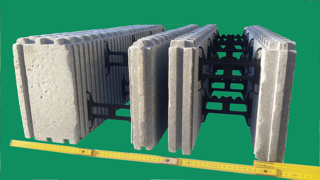 Styro stone icf guarantee comfort for Window insulation values