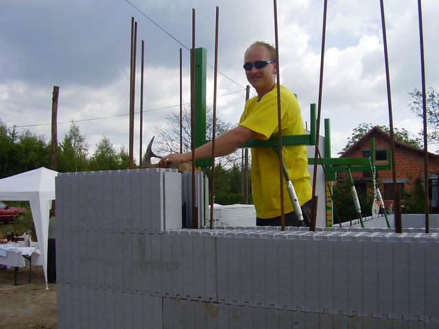 Styro Stone International Insulated Concrete Forms Icf
